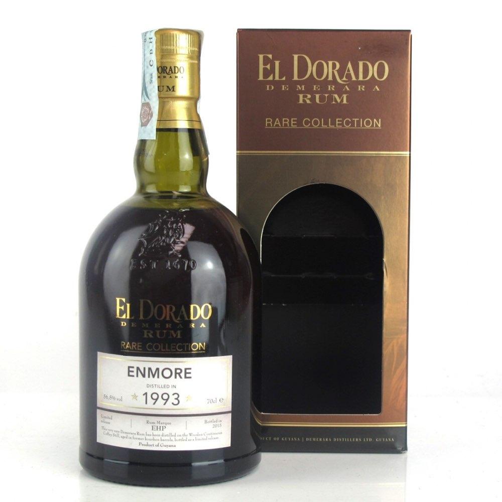 Bottle image of El Dorado Rare Collection EHP