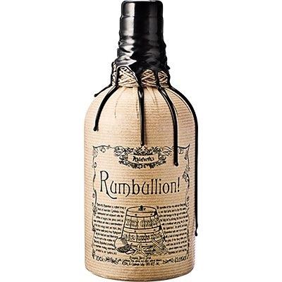 Bottle image of Ableforth's Rumbullion!