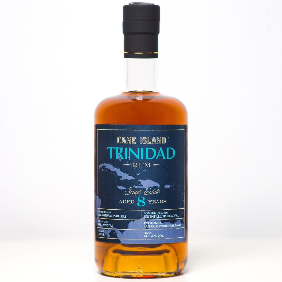 Bottle image of Angostura Trinidad