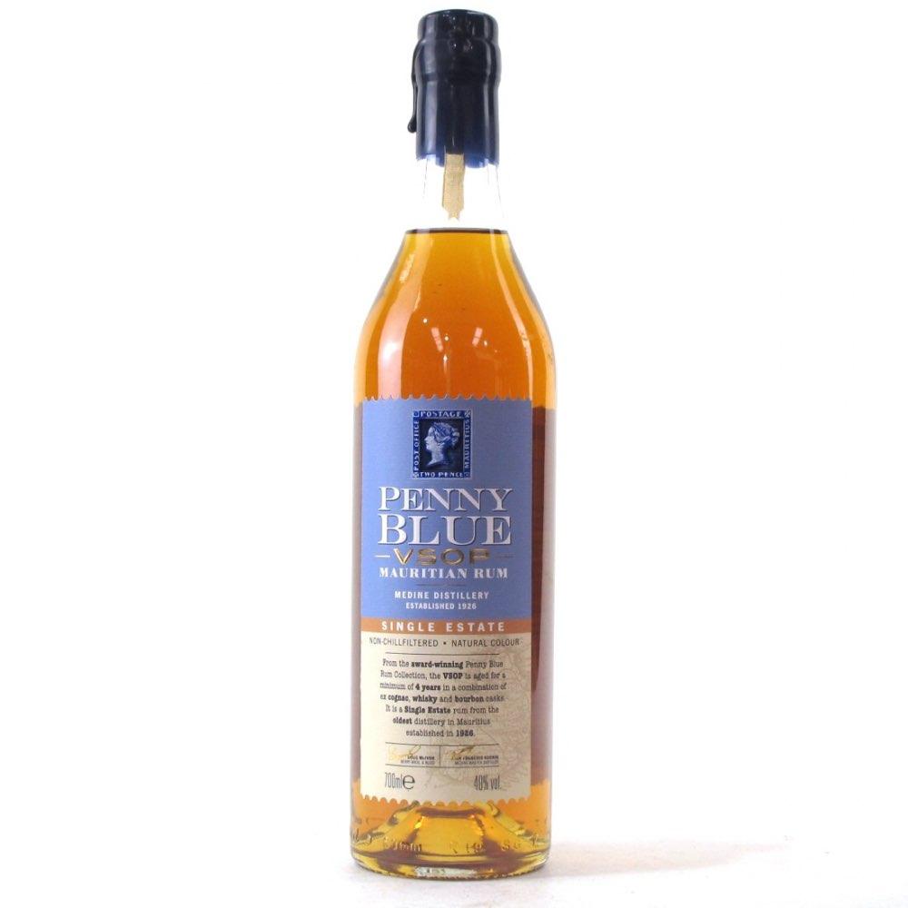 Bottle image of Penny Blue VSOP