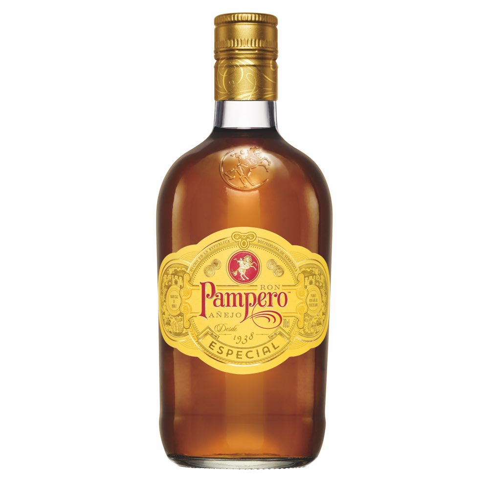 Bottle image of Pampero Especial
