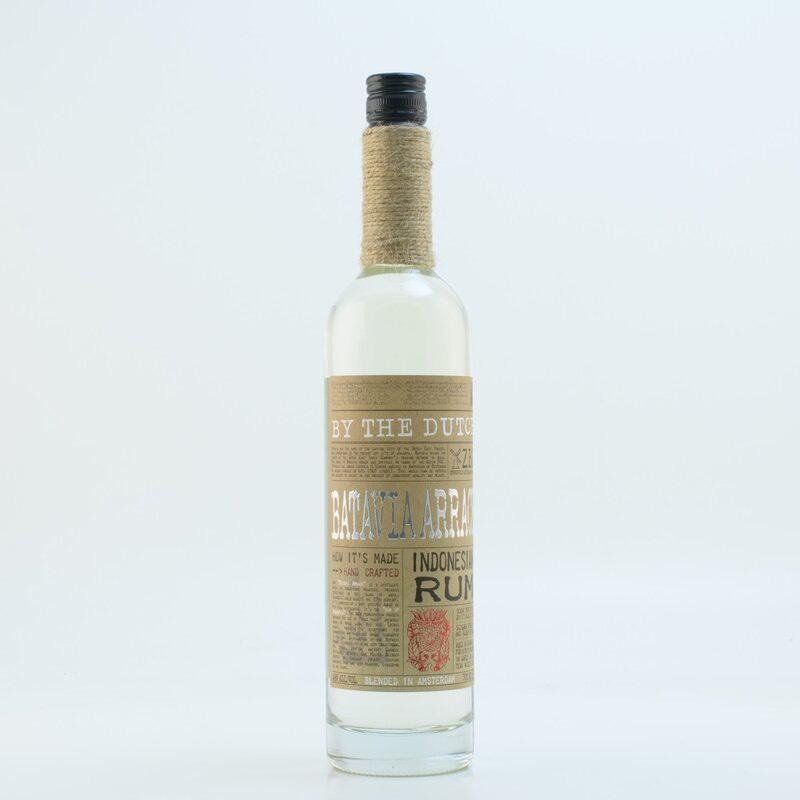 Bottle image of Batavia Arrack White