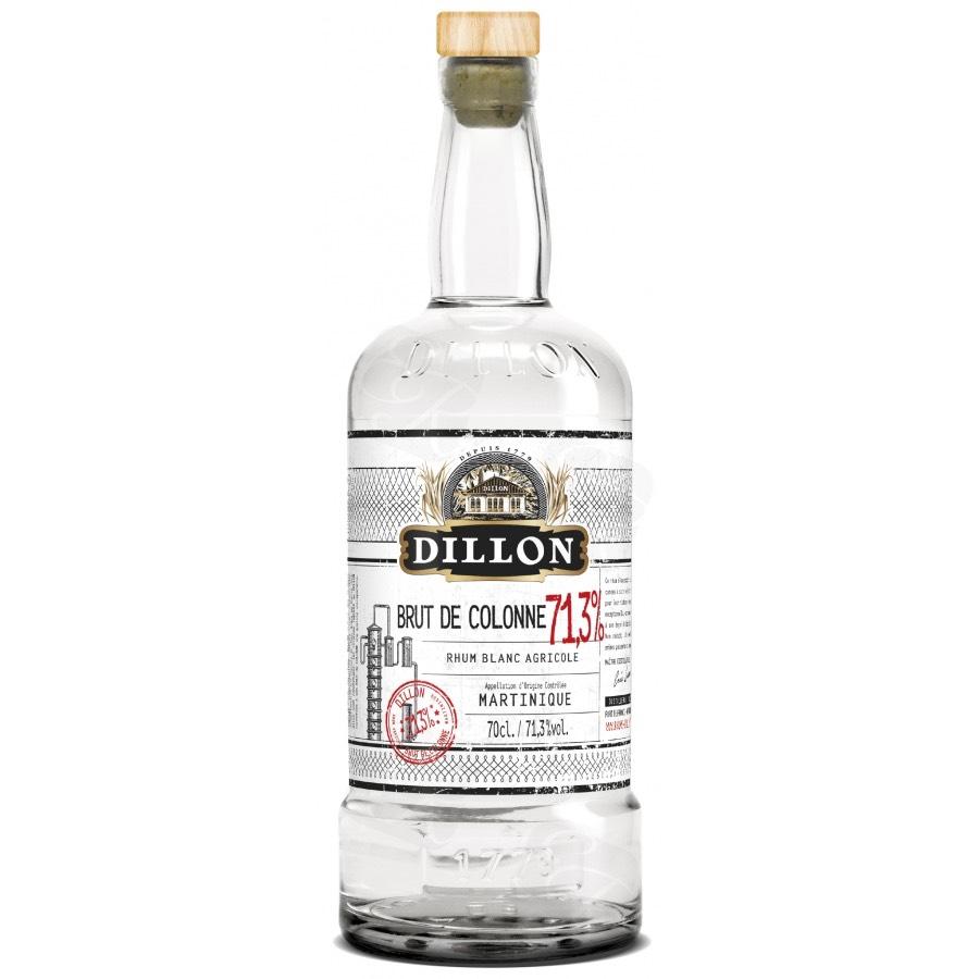 Bottle image of Brut de colonne