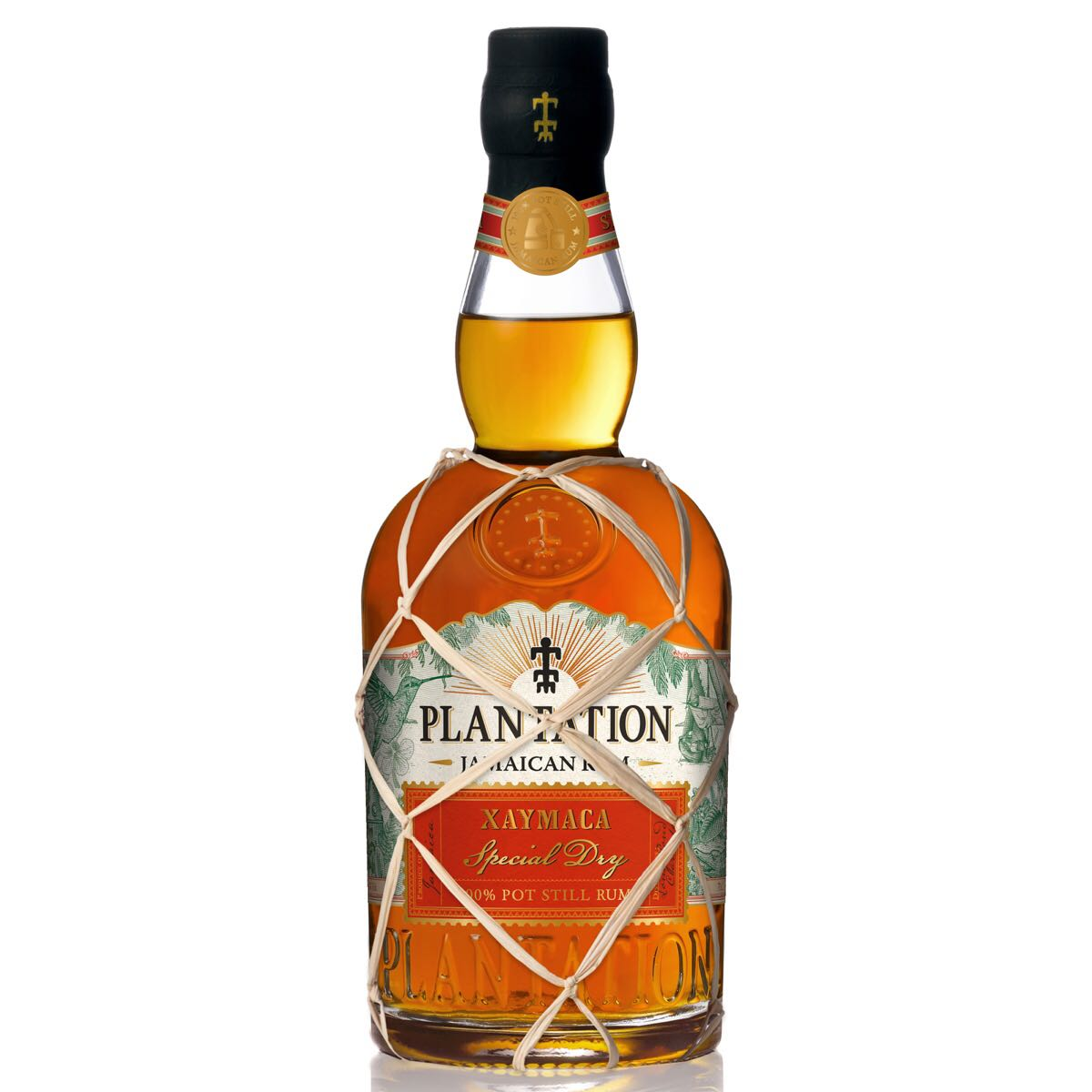Bottle image of Plantation XAYMACA Special Dry