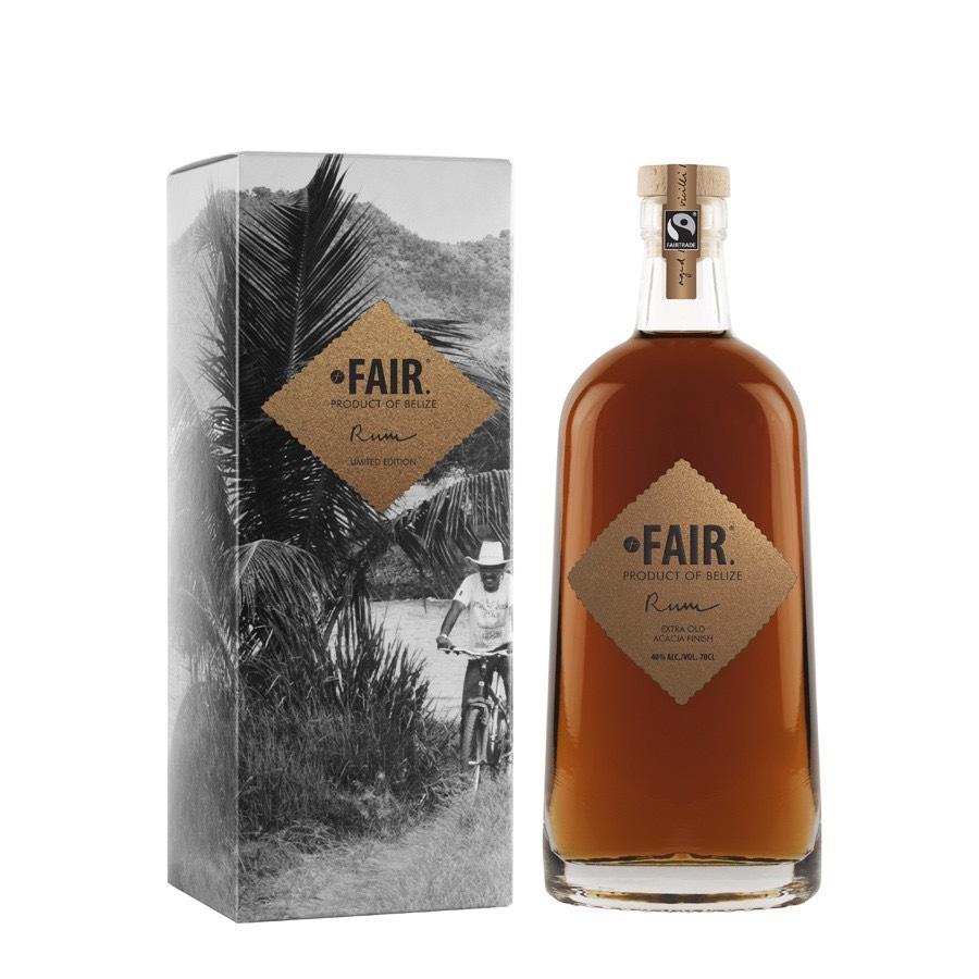 Bottle image of Extra Old Acacia Finish