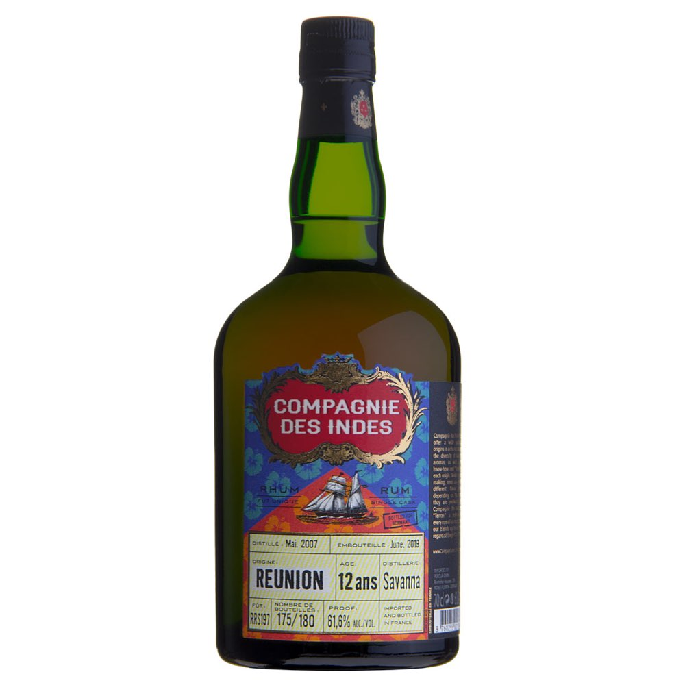 Bottle image of Reunion (Bottled for Germany)