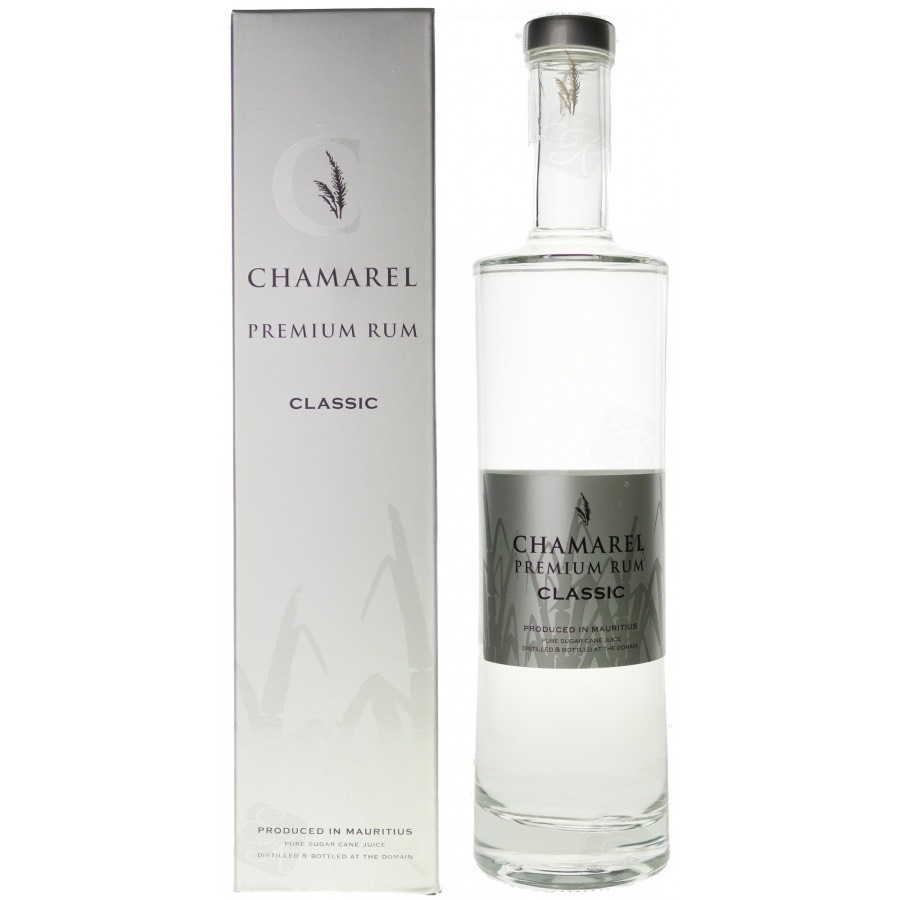 Bottle image of Premium Rum Classic