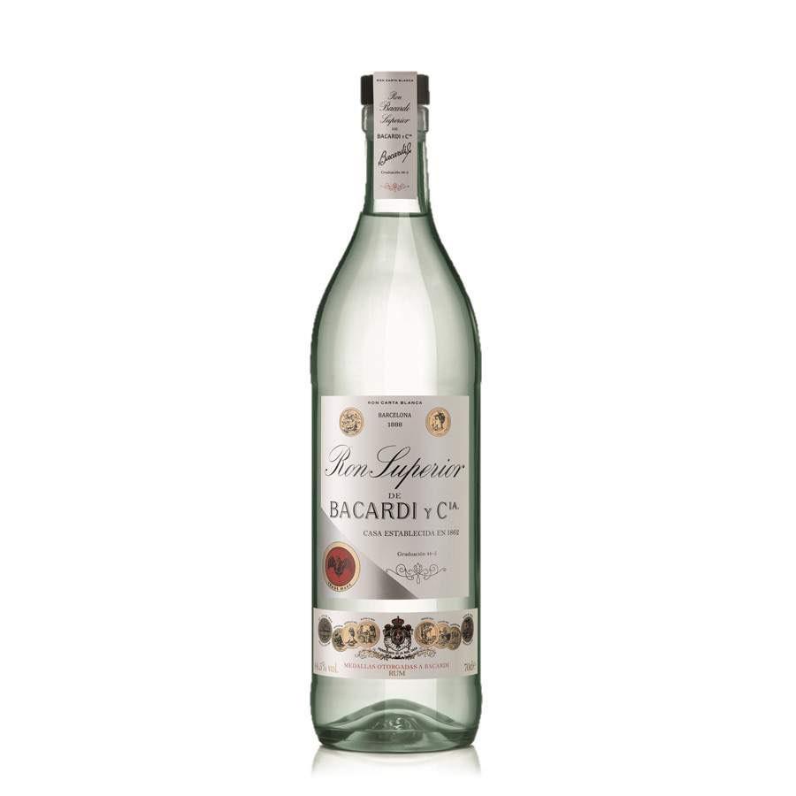 Bottle image of Superior Heritage Limited Edition