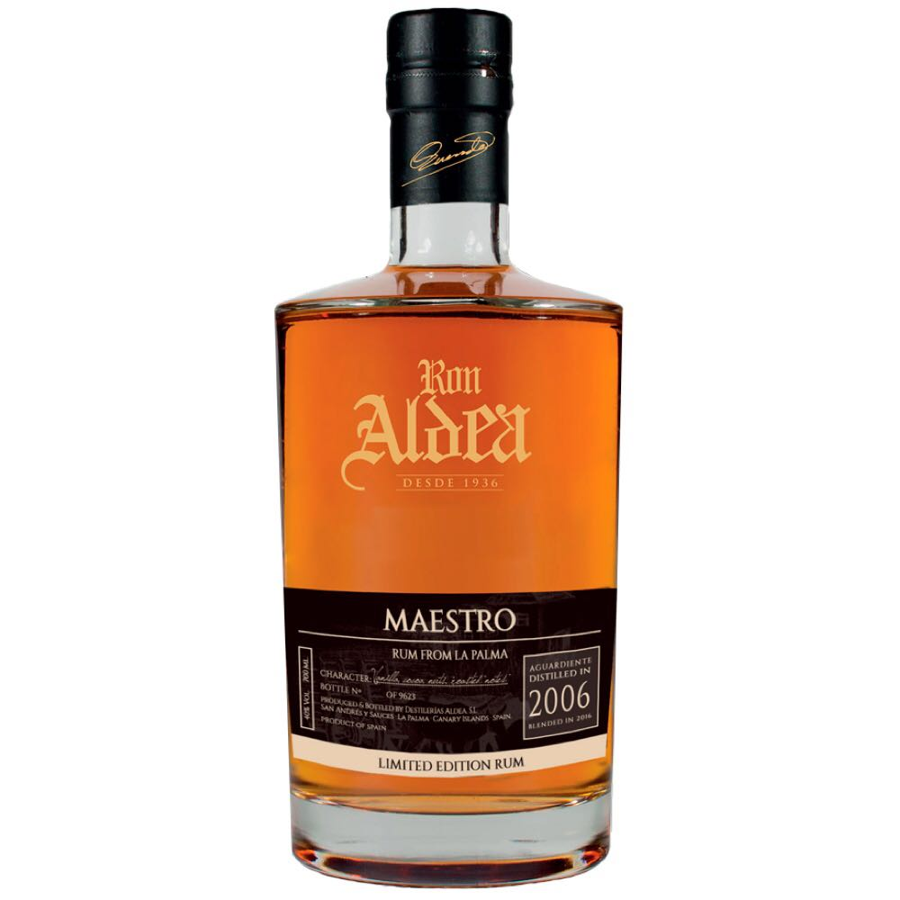 Bottle image of Maestro
