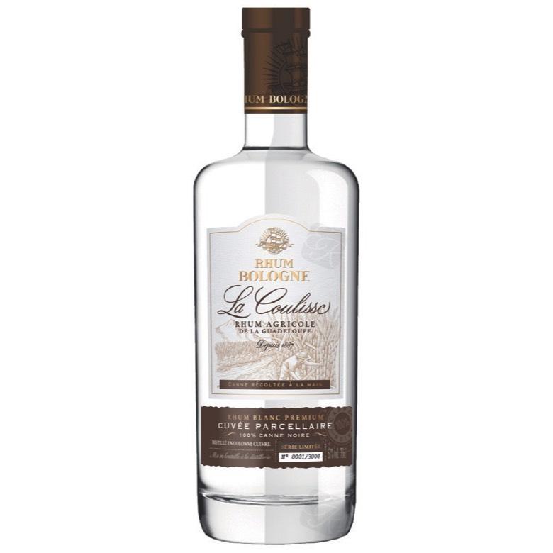 Bottle image of La Coulisse