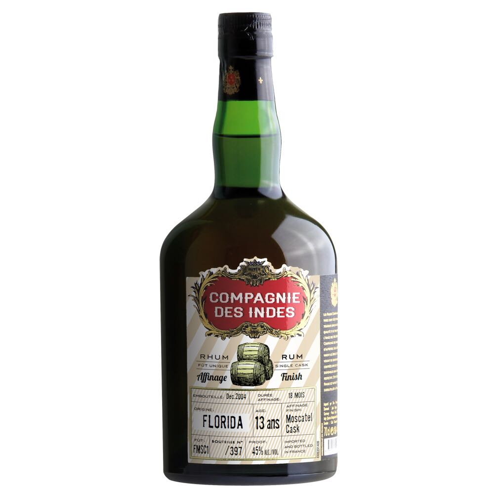 Bottle image of Florida