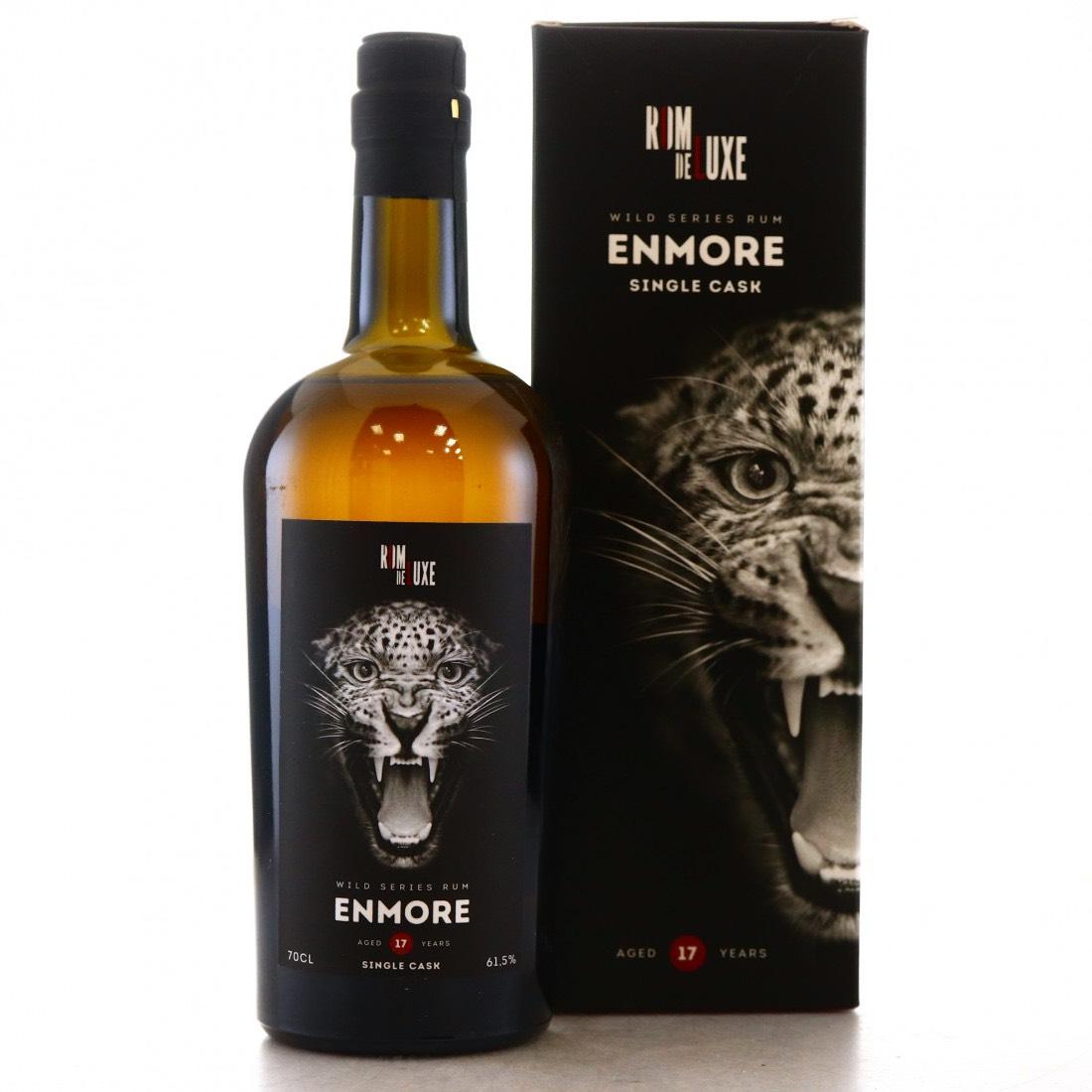 Bottle image of Wild Series Rum Enmore EHP