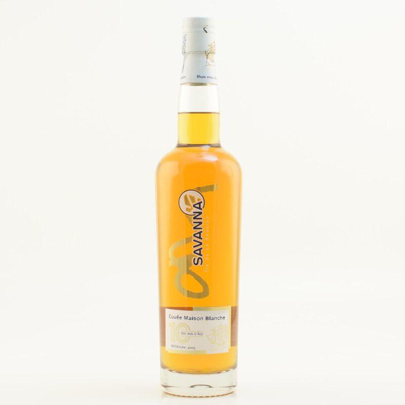 Bottle image of Cuvée Maison Blanche