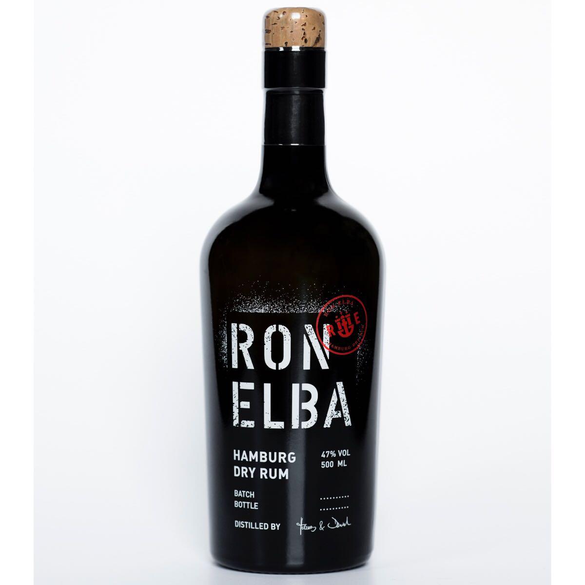 Bottle image of Ron Elba