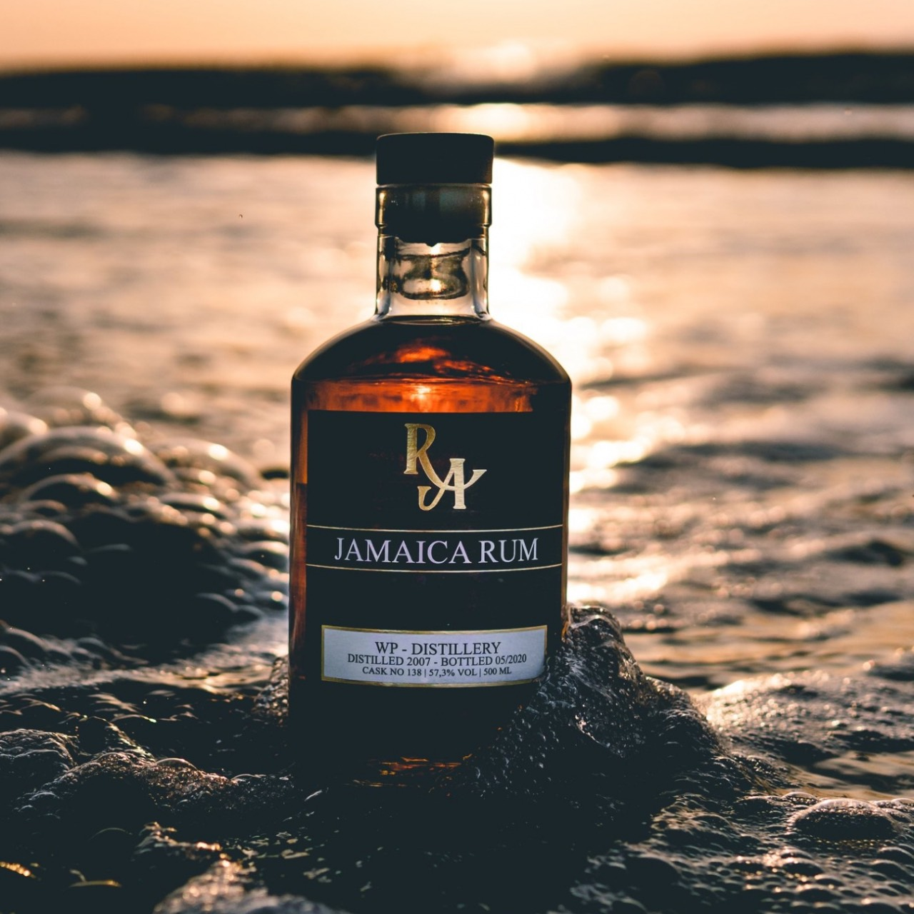 Bottle image of Rum Artesanal