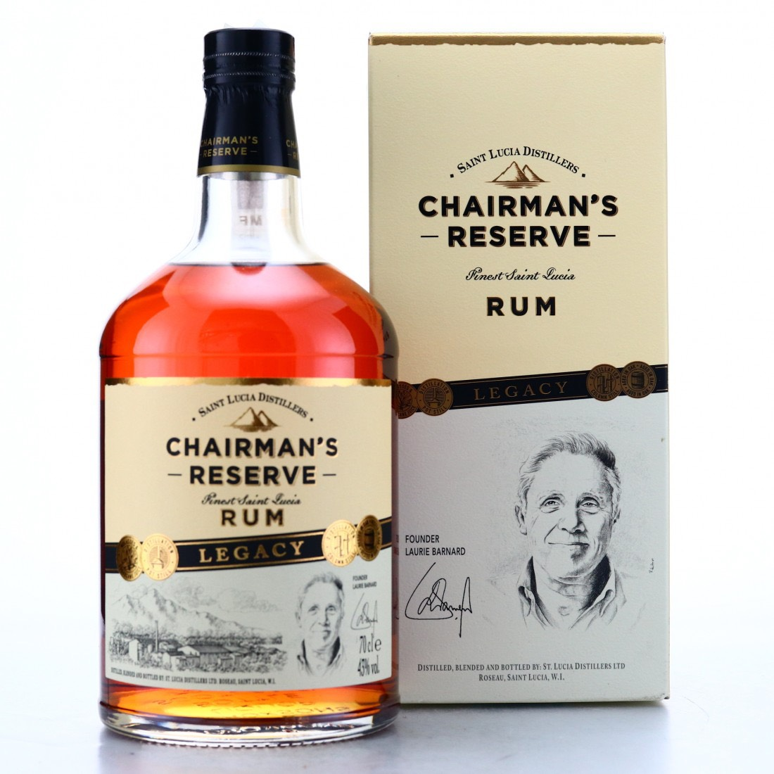 Bottle image of Chairman's Reserve Legacy