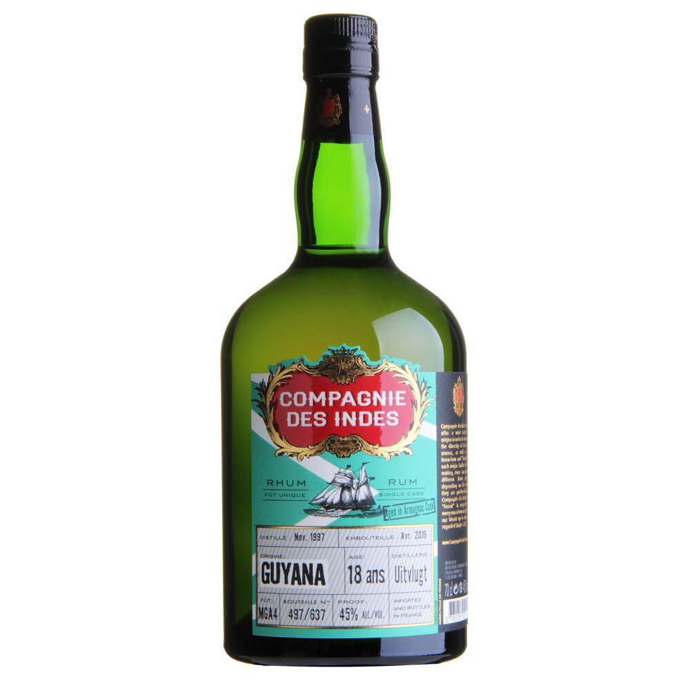 Bottle image of Guyana