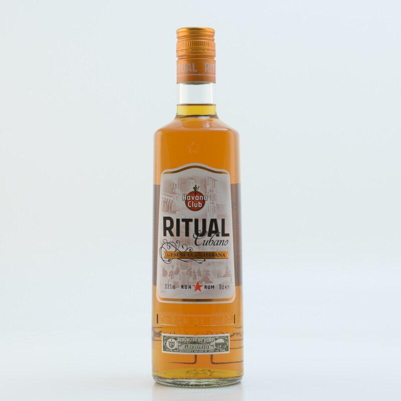 Bottle image of Ritual Cubano