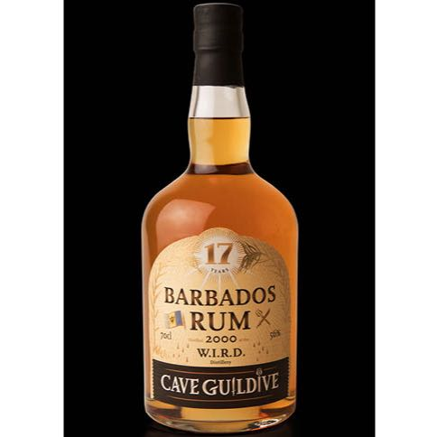 Bottle image of Barbados Rum