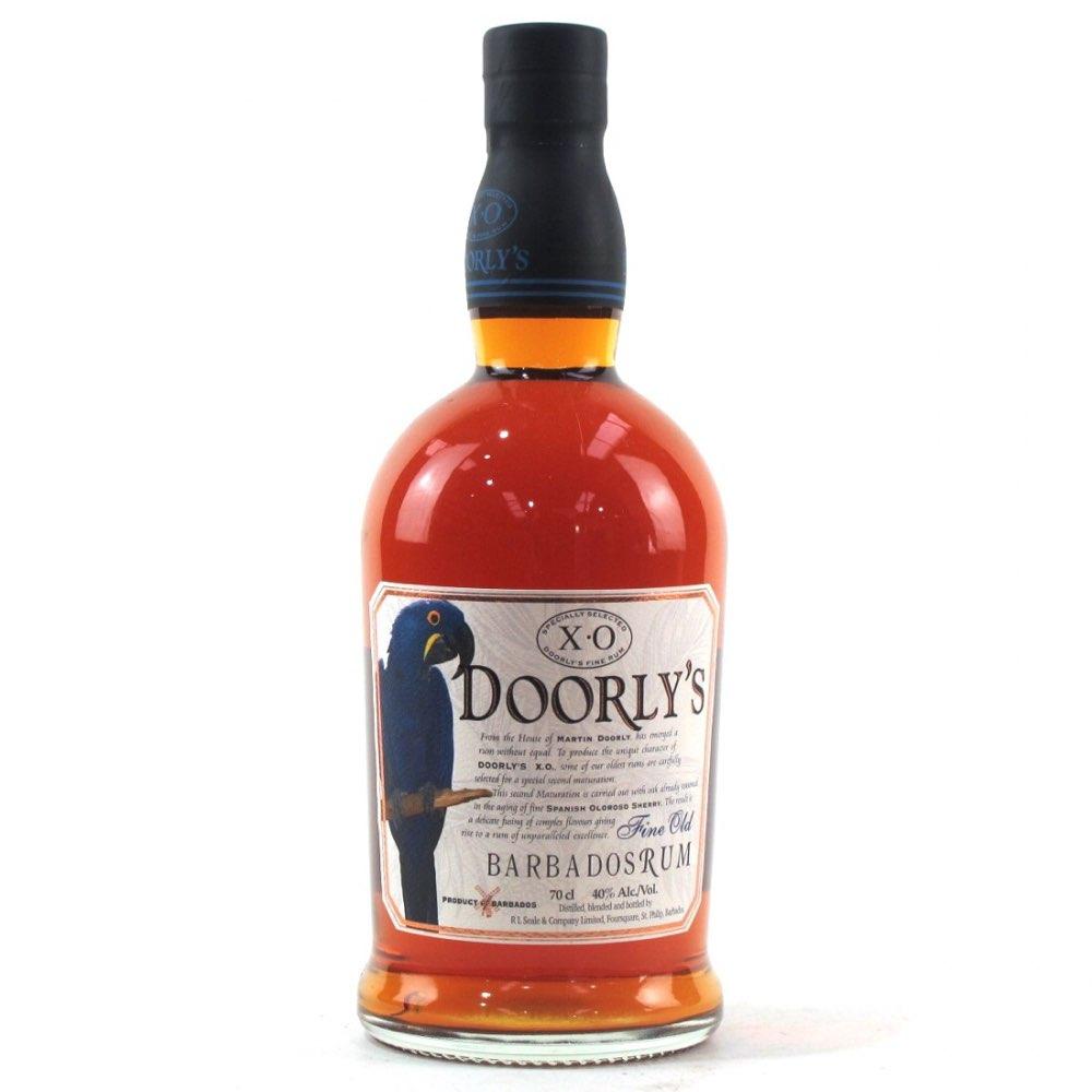 Bottle image of Doorly's XO Sherry Finish