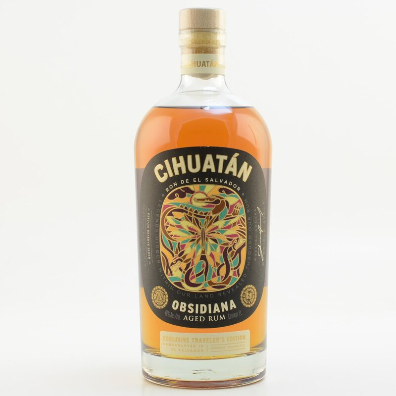 Bottle image of Obsidiana