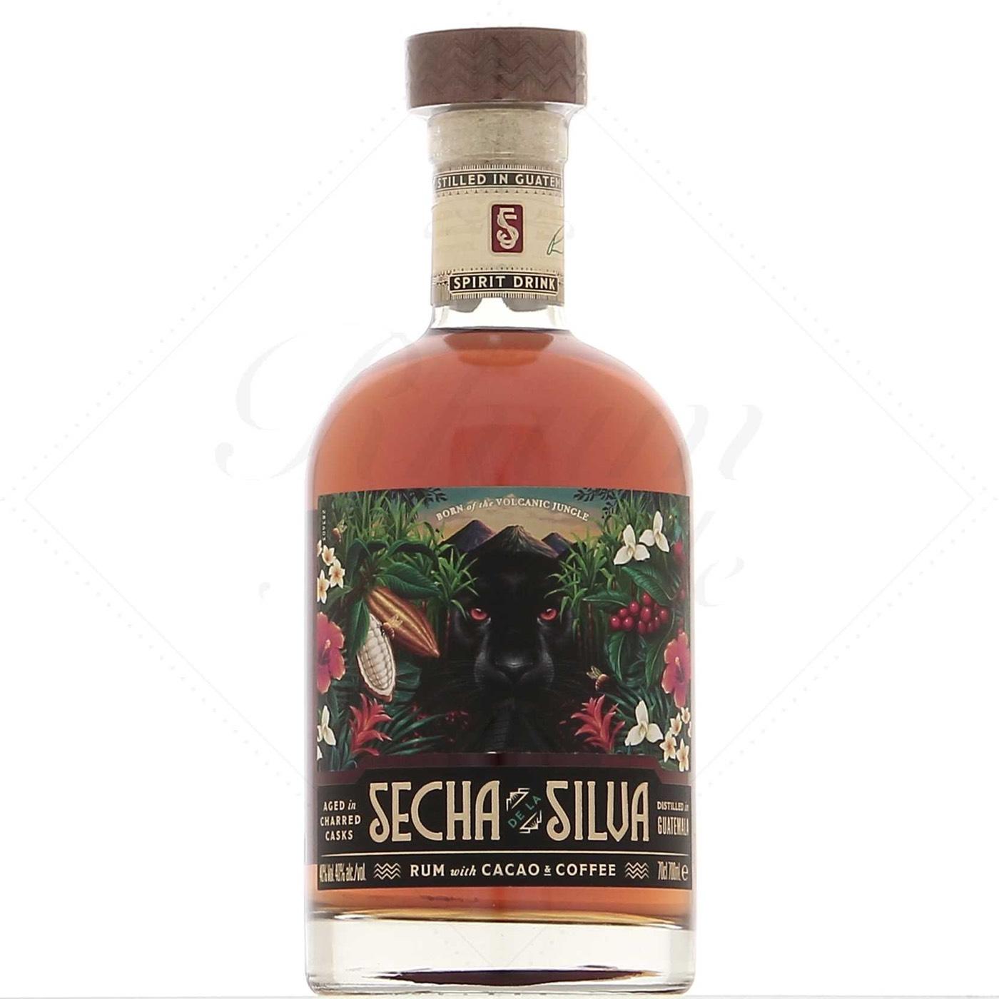 Bottle image of Secha de la Silva