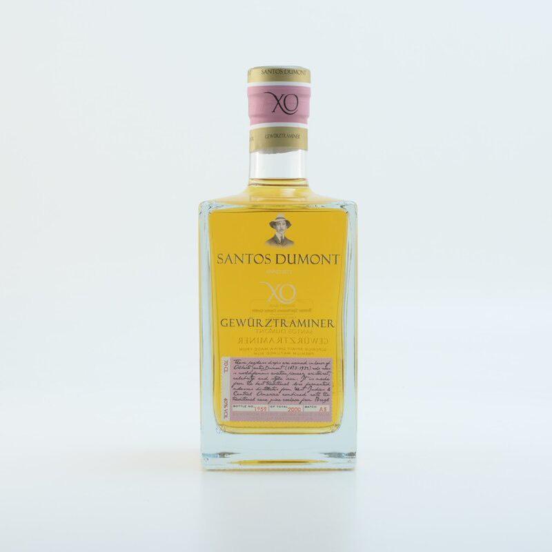 Bottle image of Santos Dumont XO Gewürztraminer