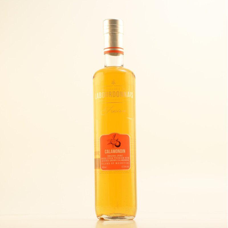 Bottle image of Calamondine Rum
