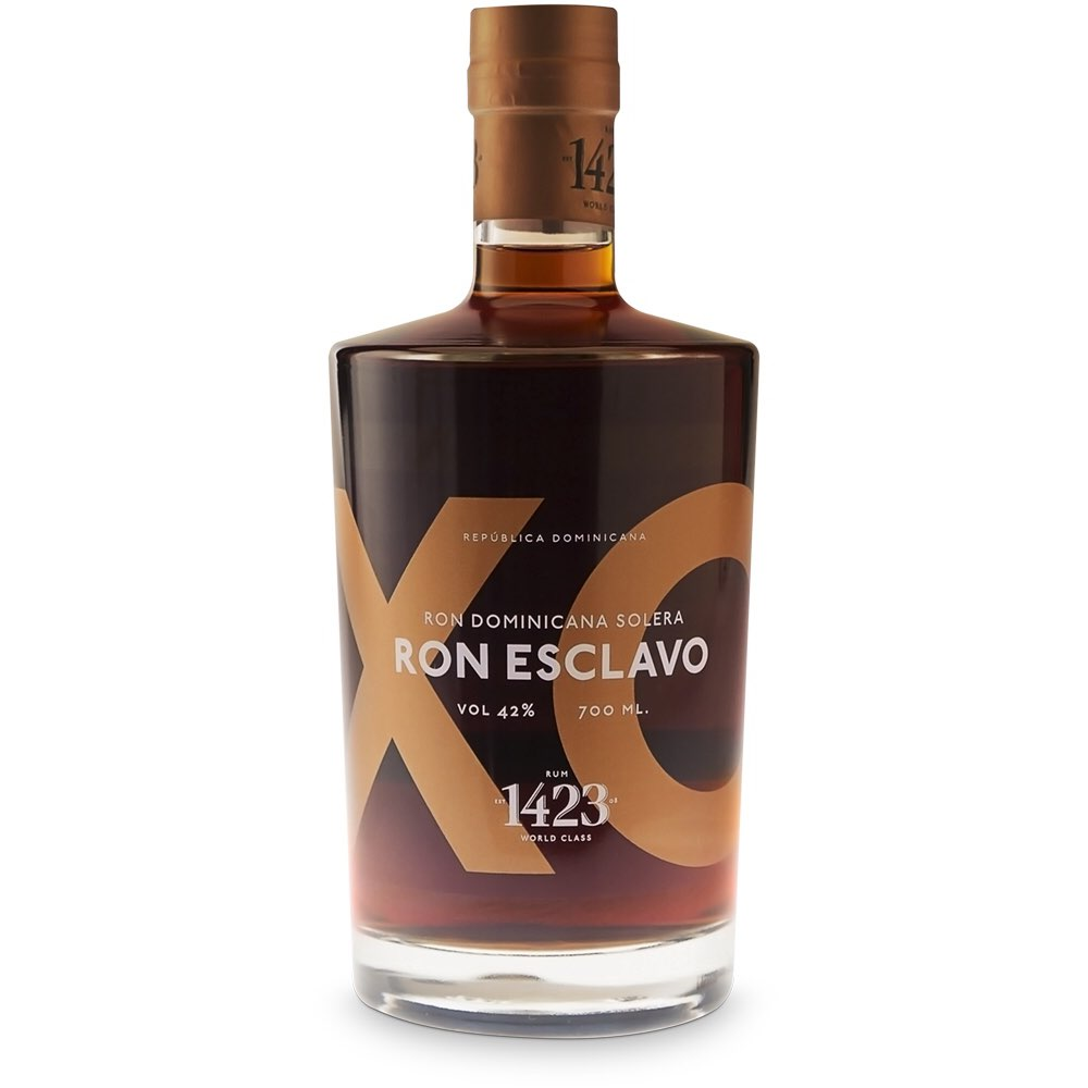 Bottle image of Ron Esclavo XO 23 Años