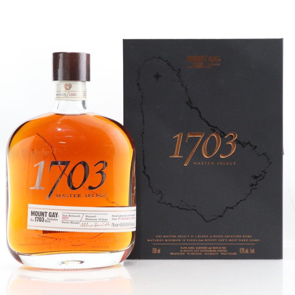 Bottle image of Master Select 1703