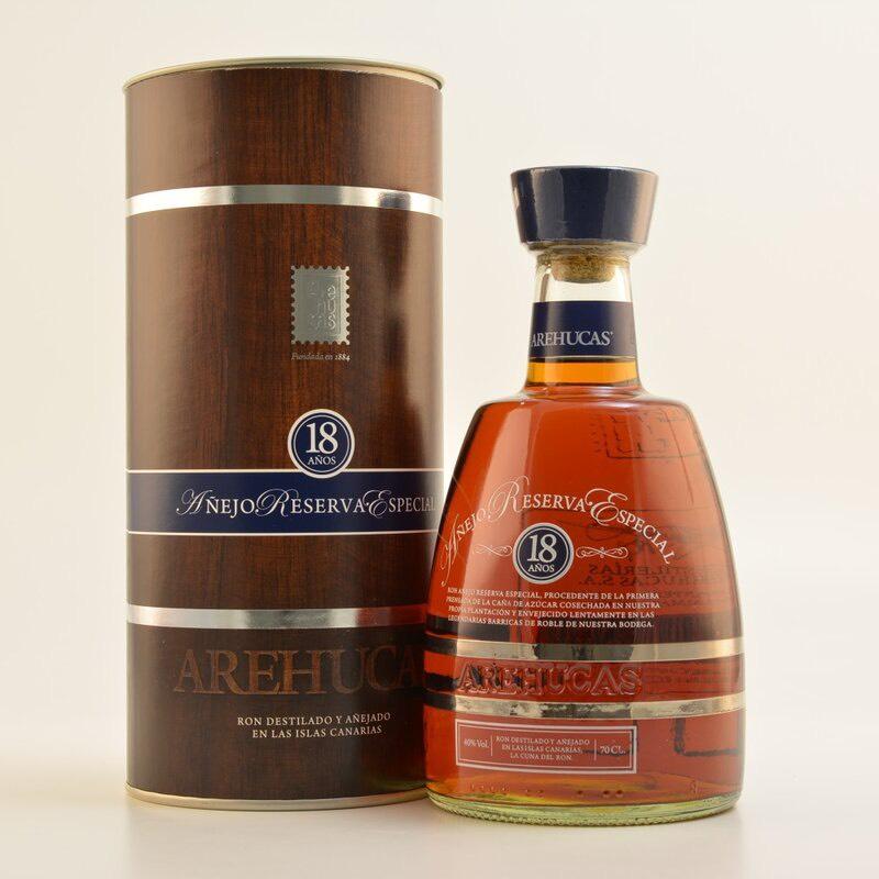 Bottle image of Añejo Reserva Especial