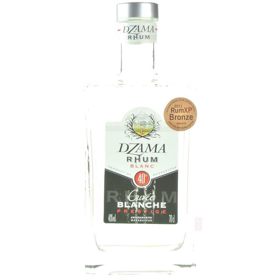Bottle image of Cuvée Blanche Prestige