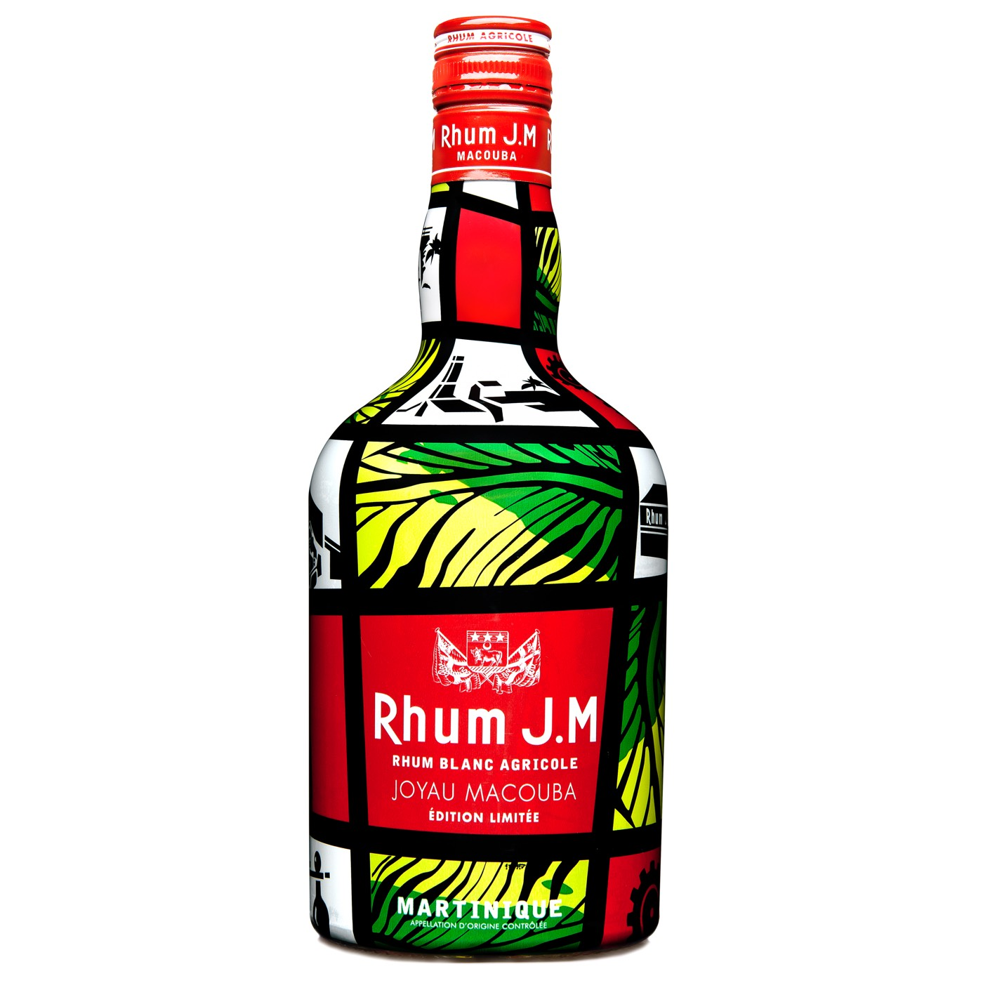 Bottle image of Jungle Joyau Macouba