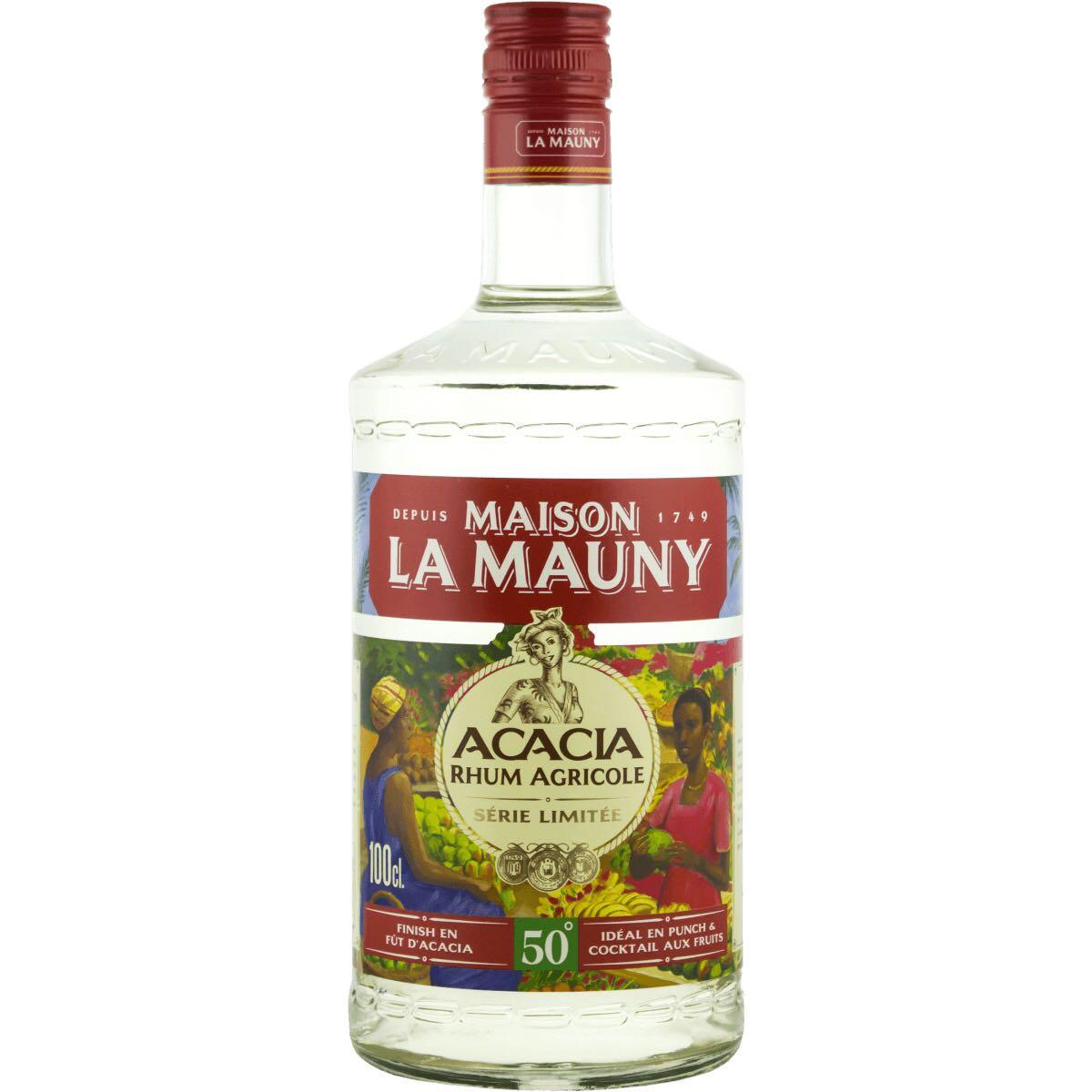 Bottle image of Acacia