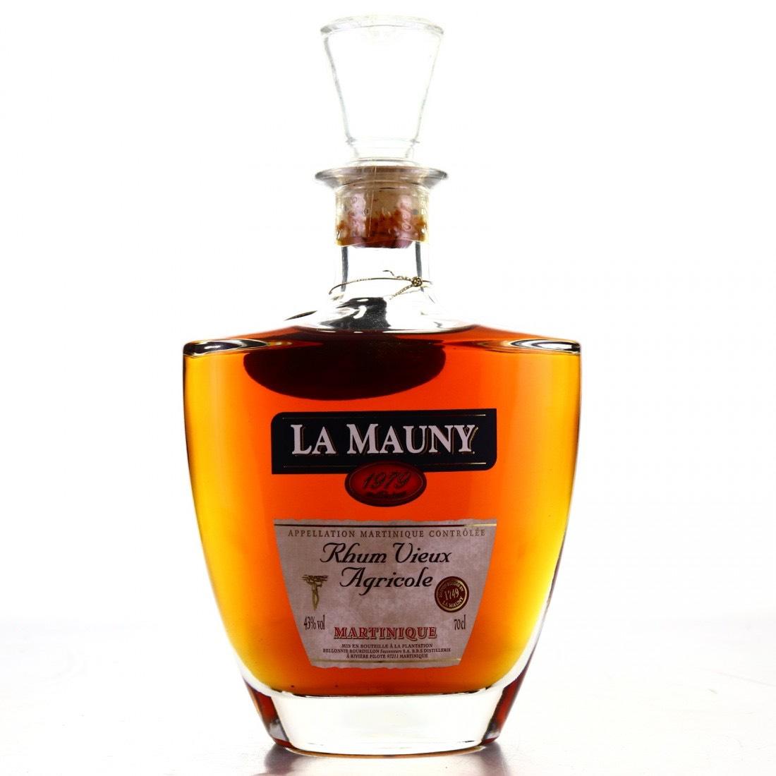 Bottle image of Rhum Vieux Agricole