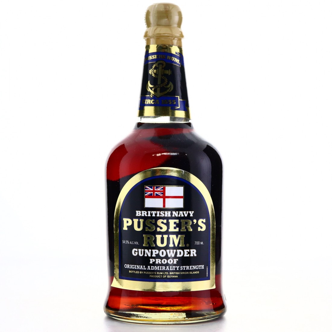 Bottle image of Gunpowder Proof (Black Label)