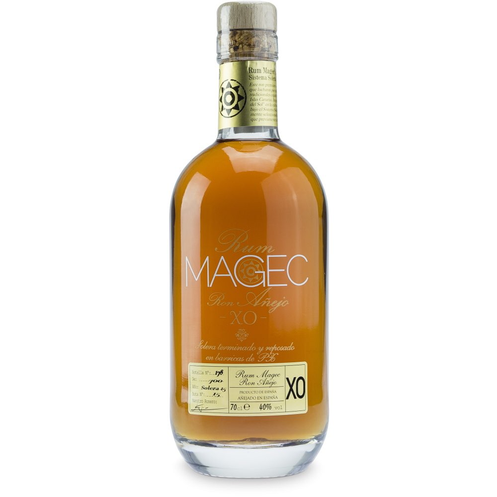 Bottle image of XO Pedro Ximenez