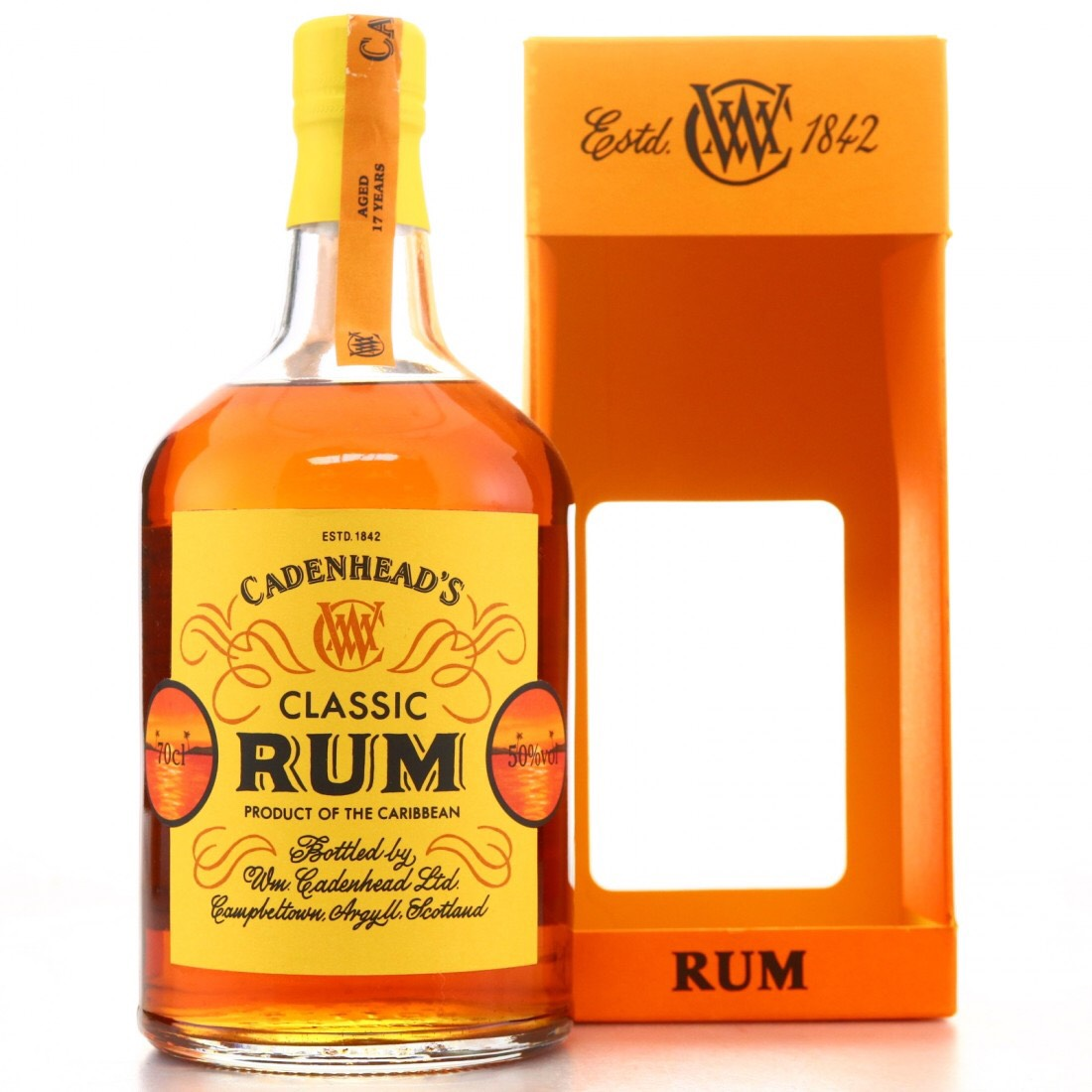 Bottle image of Classic Rum Special Edition