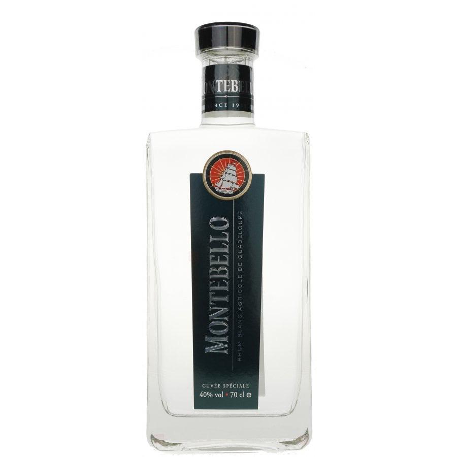Bottle image of Montebello Cuvée Spéciale