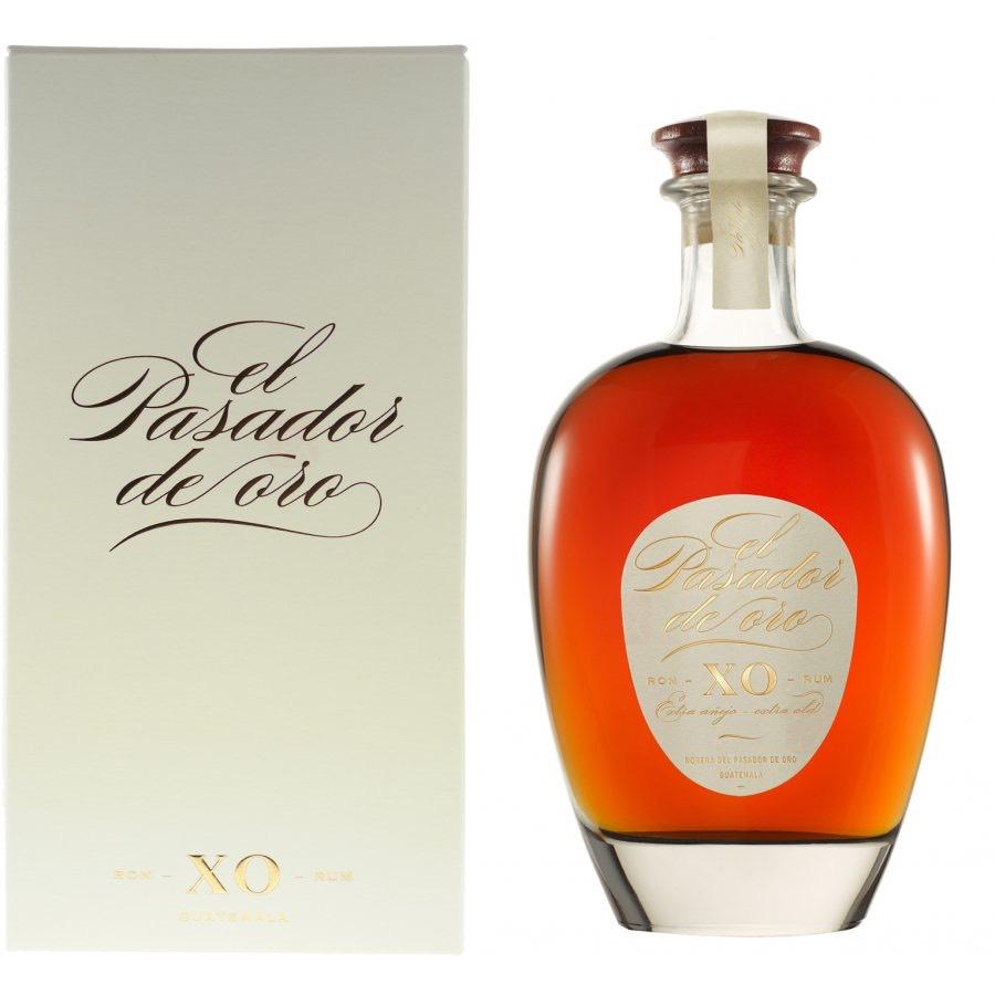 Bottle image of El Pasador XO