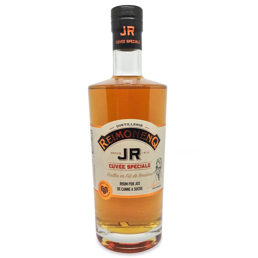 Bottle image of Cuvée Spéciale JR