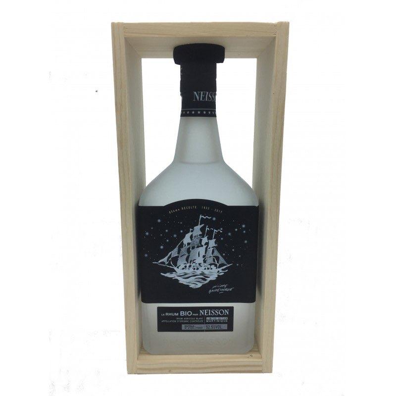 Bottle image of Le Rhum Bio Par Neisson