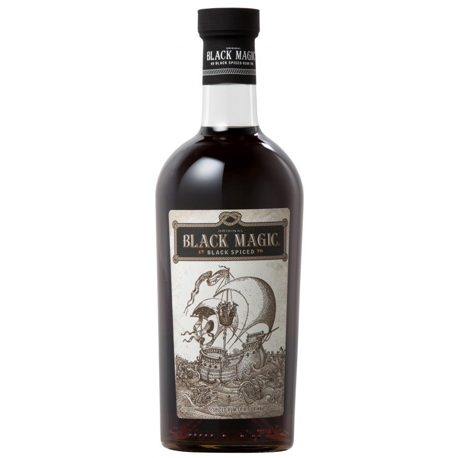 Bottle image of Black Magic Spiced