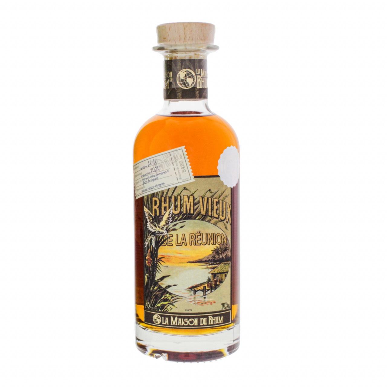 Bottle image of La Maison du Rhum #3
