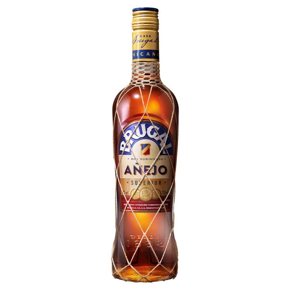 Bottle image of Añejo Superior 5 Years
