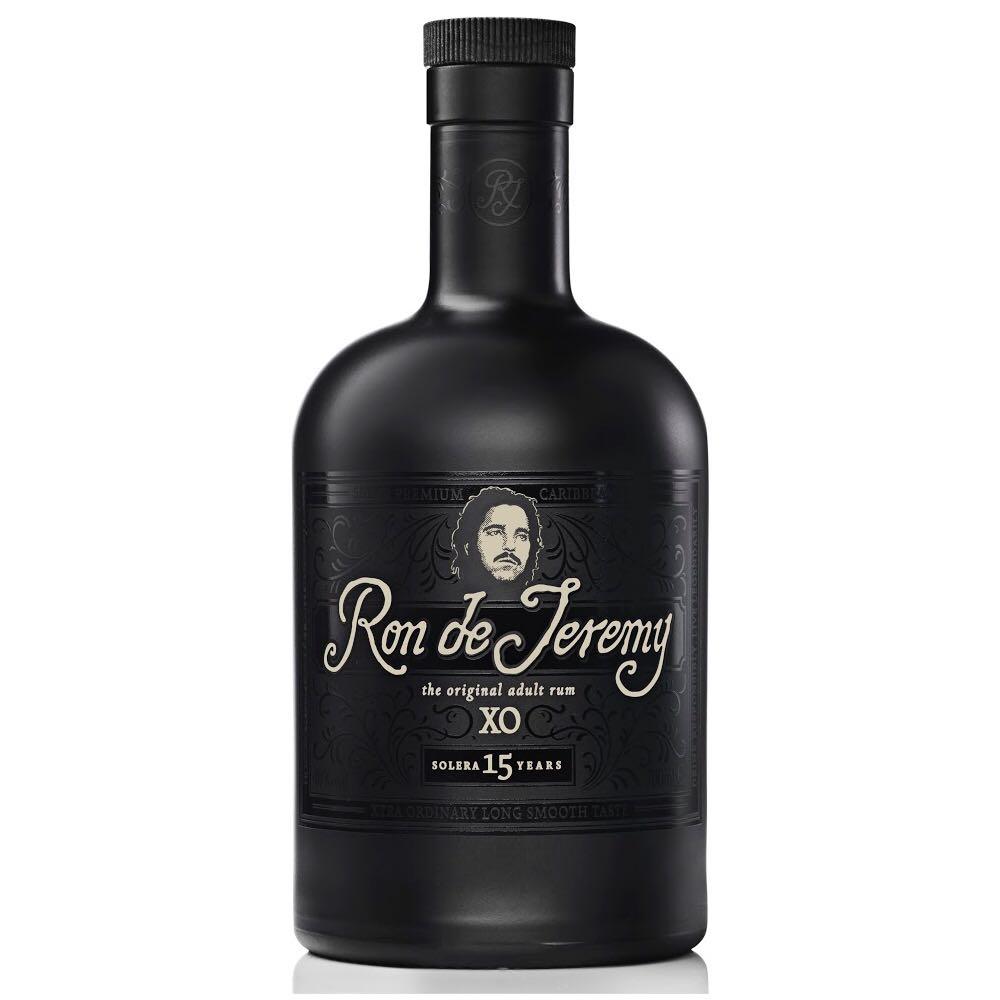 Bottle image of Ron de Jeremy XO