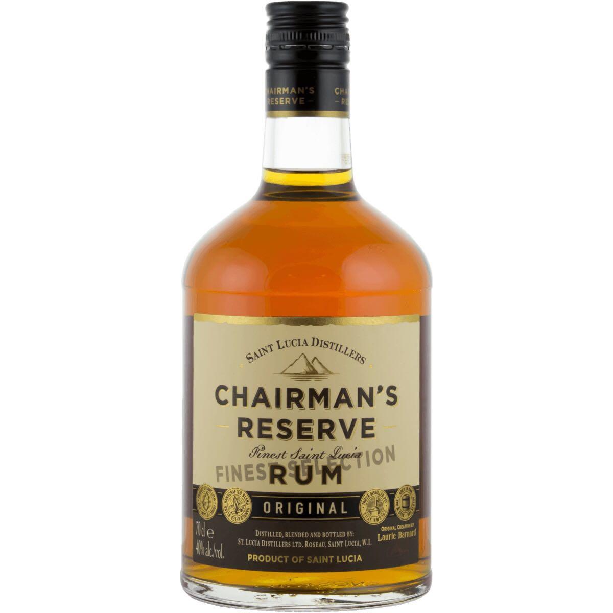 Bottle image of Chairman's Reserve Original