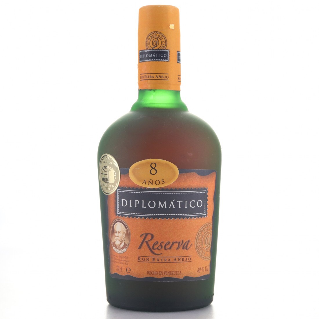 Bottle image of Diplomático / Botucal Reserva 8 Años