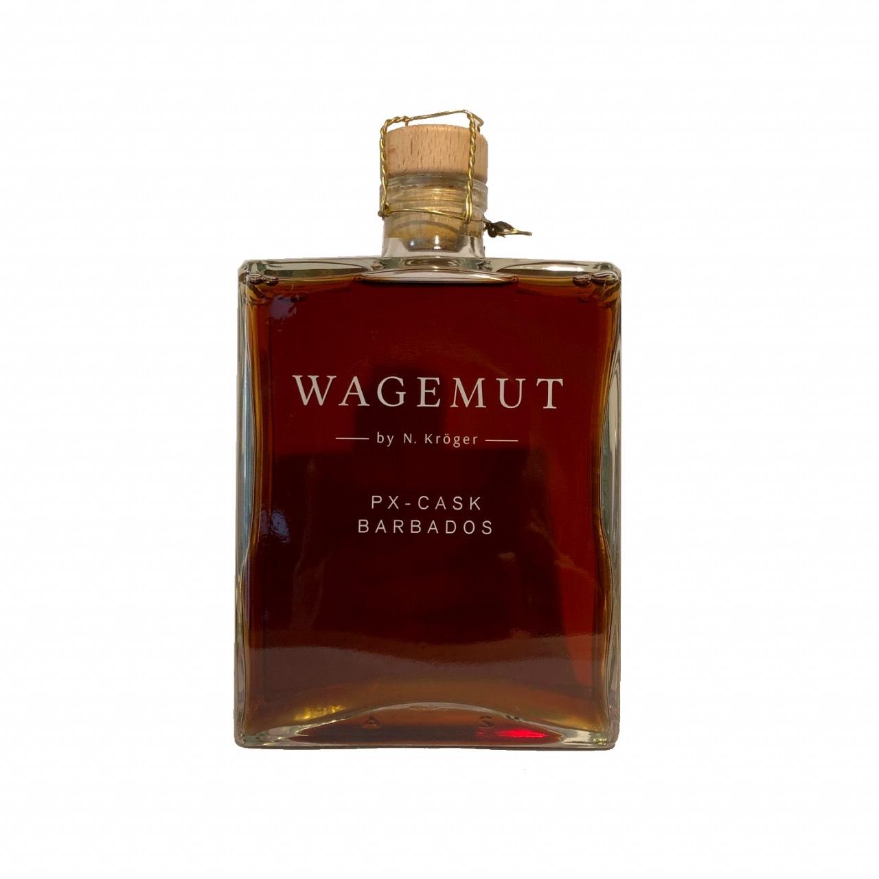Bottle image of Wagemut PX-Cask