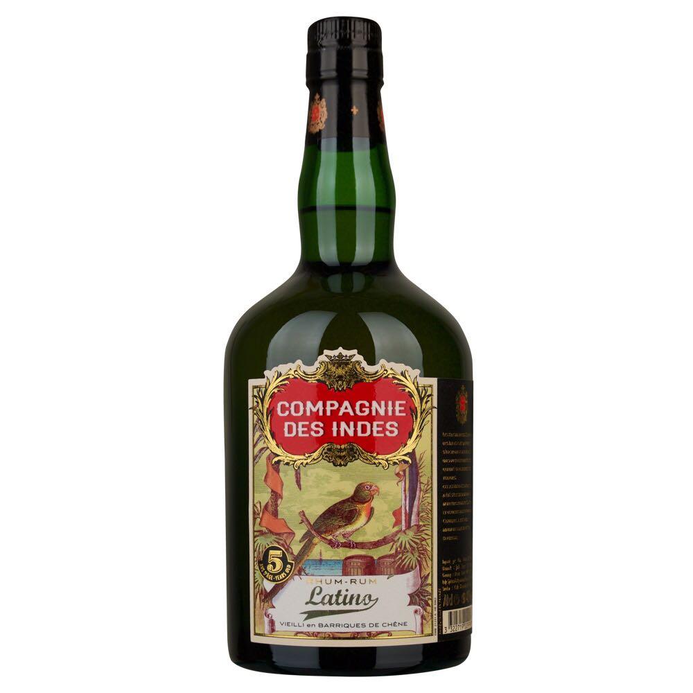 Bottle image of Latino